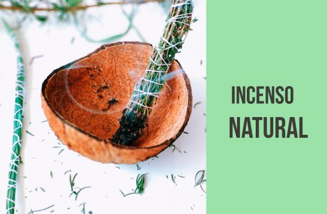 Incenso Natural
