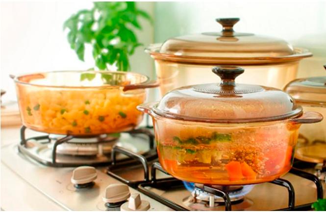 Qual a melhor panela para cozinhar?